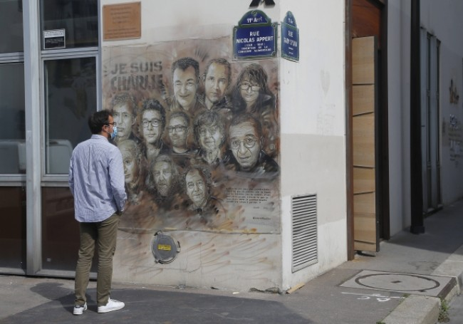 Al-Qaida menace une nouvelle fois « Charlie Hebdo » après la réédition des caricatures de Mahomet