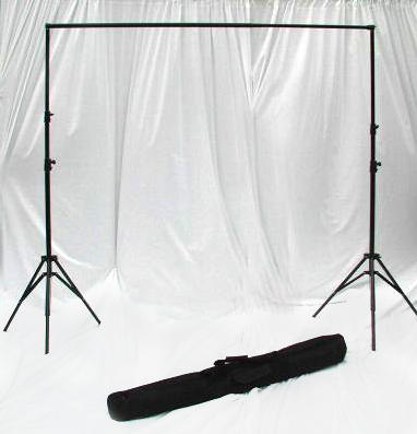 http://www.photopiebackdrops.com/supplies/Portable-Background-Support-System/