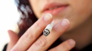 Toenail Clipping Can Determine Lung Cancer Risk
