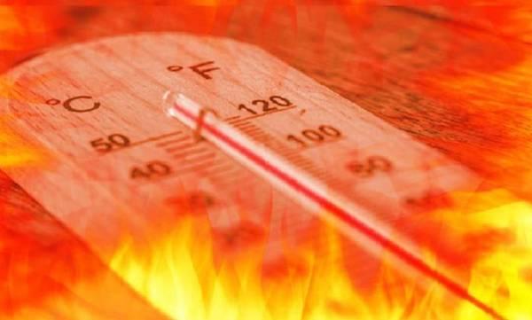 Ανησυχία για την διάρκεια του επερχόμενου καύσωνα που θα πλήξει και την Αργολίδα (βίντεο)