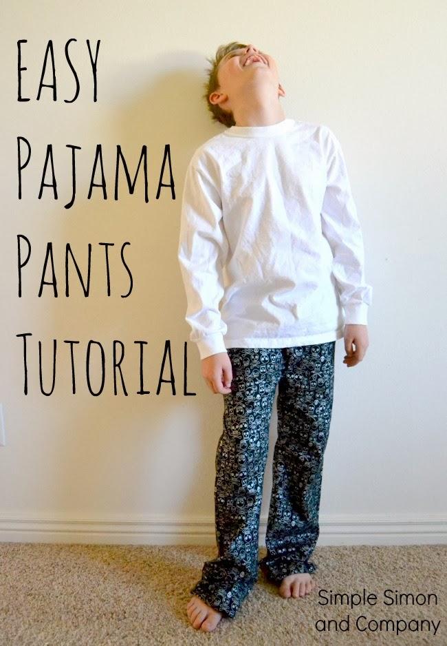 Christmas Pajama Pants