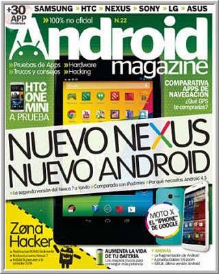 Android magazine pdf octubre doce | crimraxeso gq