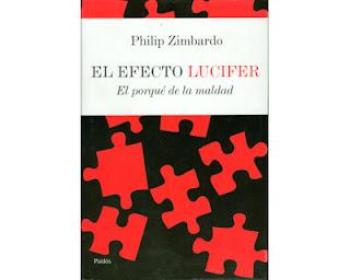 El efecto lucifer philip zimbardo