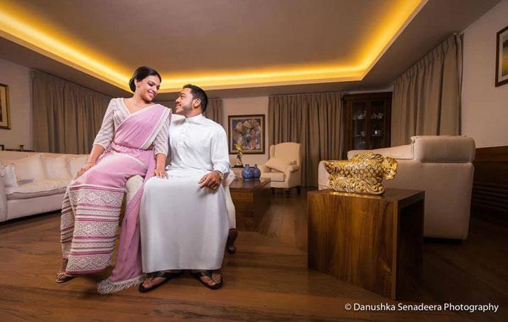 yoshitha-rajapaksa -wedding