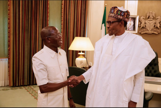 We Will Use 'Women Of Substance' To Persuade Aggrieved APC Members, Oshiomhole