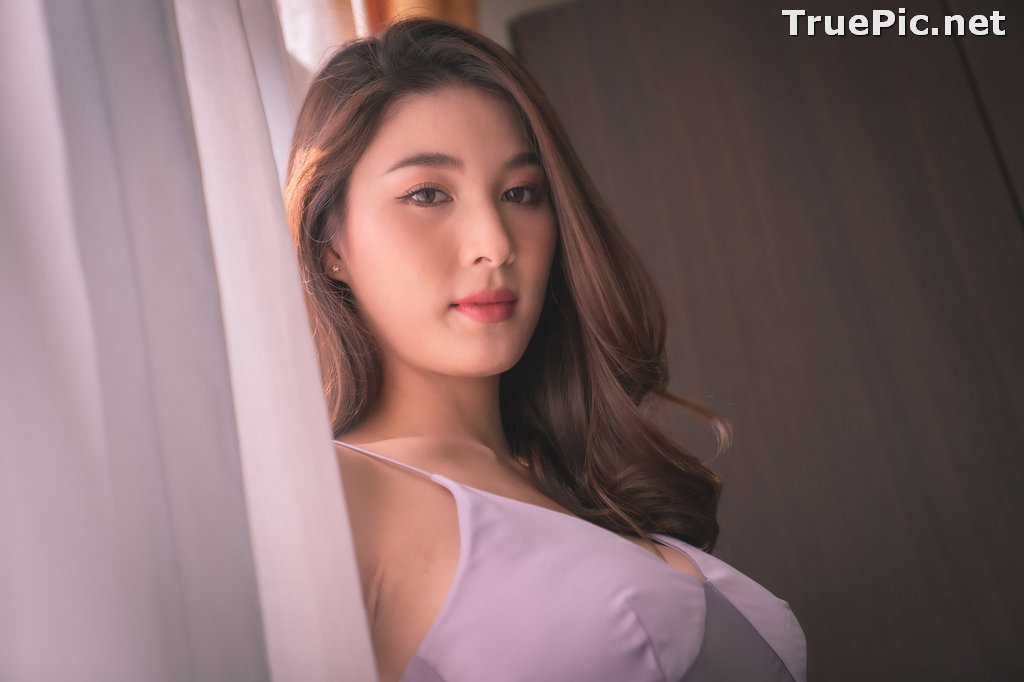 Image Thailand Model - Ness Natthakarn (น้องNess) - Beautiful Picture 2021 Collection - TruePic.net - Picture-44
