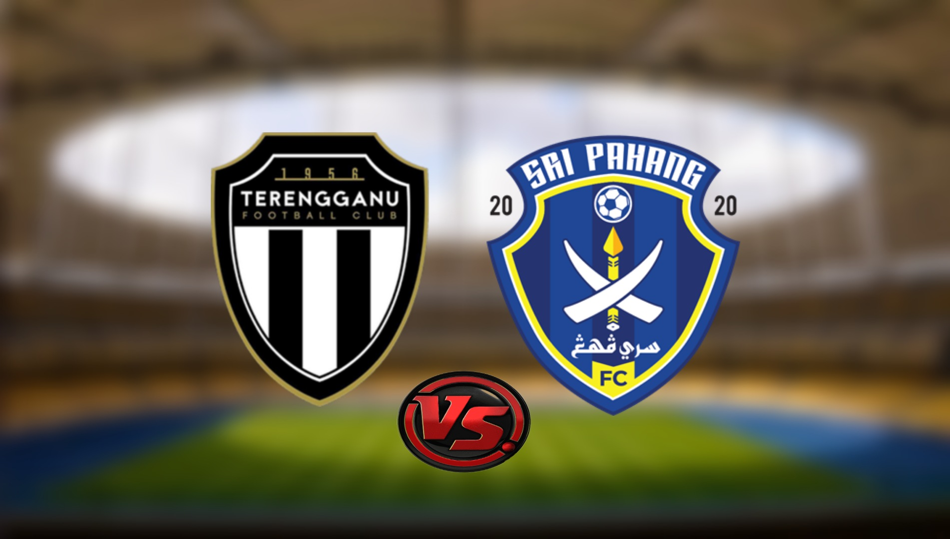 Live Streaming Terengganu FC vs Sri Pahang FC Liga Super 7.8.2021