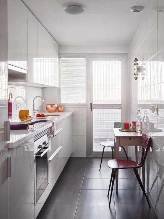 El rinc n vintage de karmela hoy toca un post de ideas for Barras de desayuno para cocinas pequenas