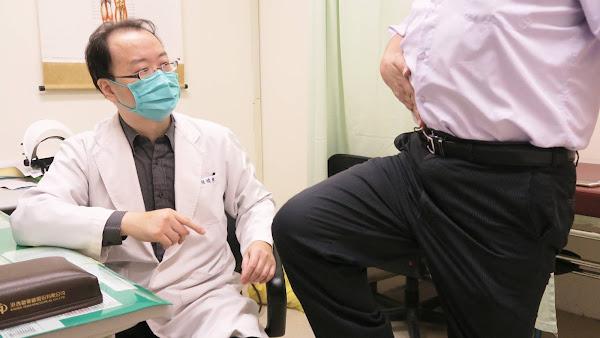 長者中斷運動易腸胃不適 部彰中醫師:疫情期最特殊病號