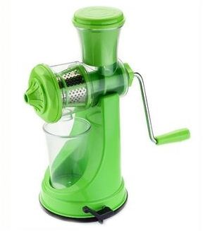 Best Offers On Manual Juicer