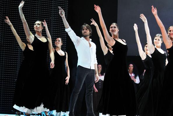 Danza. Calé. Joaquín Cortés en el Teatro Coliseum