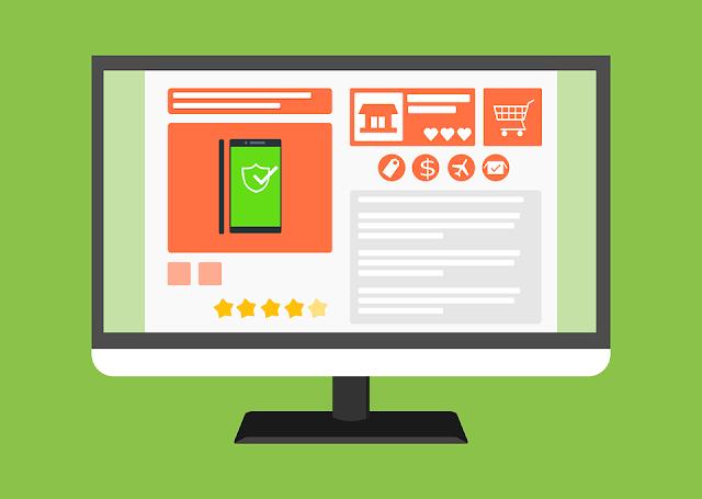 Succesul in comertul online incepe cu un magazin virtual bine conceput