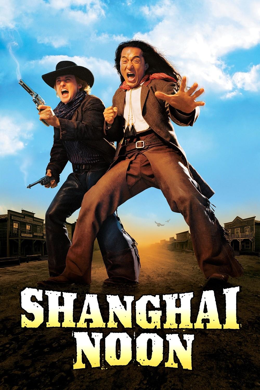 Nonton Film Shanghai Noon (2000)
