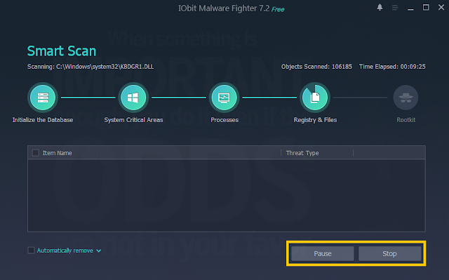 keep your pc safe with malware fighter