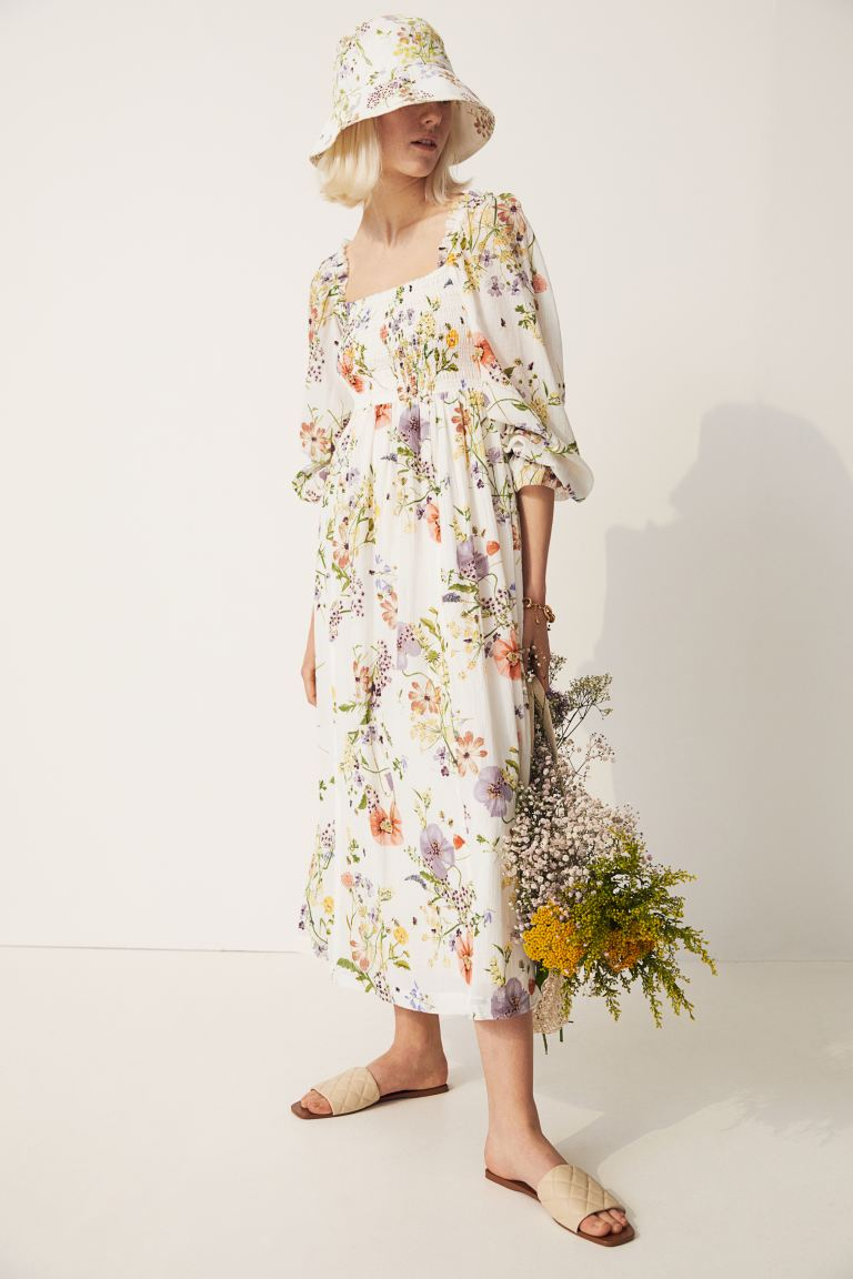 Everything You Need from H&M Wildflowers Collection!