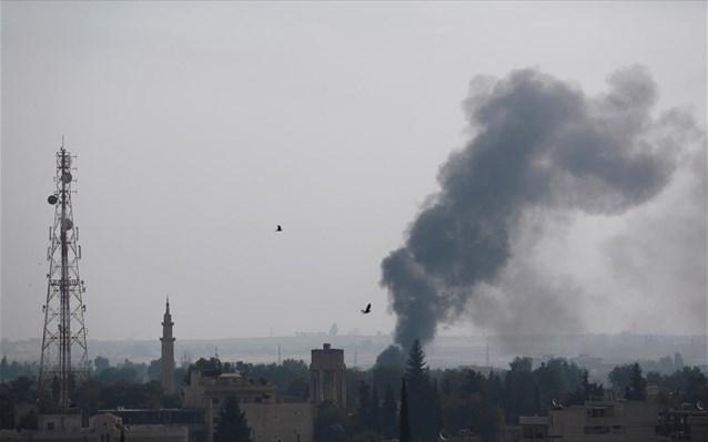 Συρία: Σκοτώθηκε Ρώσος στρατιωτικός σύμβουλος σε έκρηξη