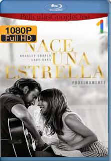Nace Una Estrella[2018] [1080p Web-Dl] [Latino-Inglés] [GoogleDrive] chapelHD