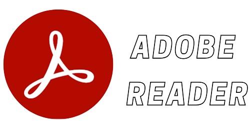 تحميل برنامج Adobe Reader 2019 اخر اصدار (ادوبي ريد 2019)