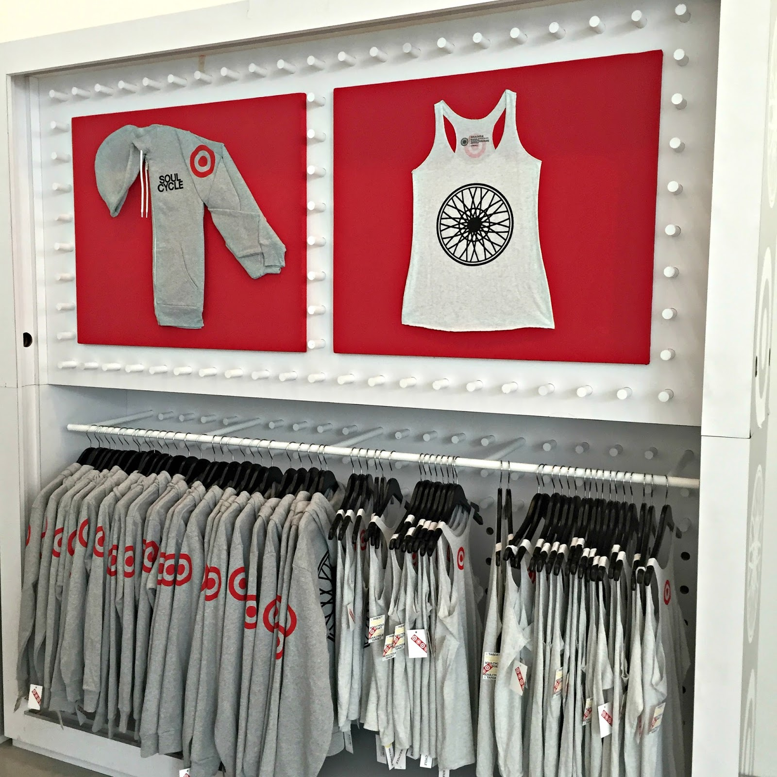 Chicago Jogger: My First SoulCycle Class