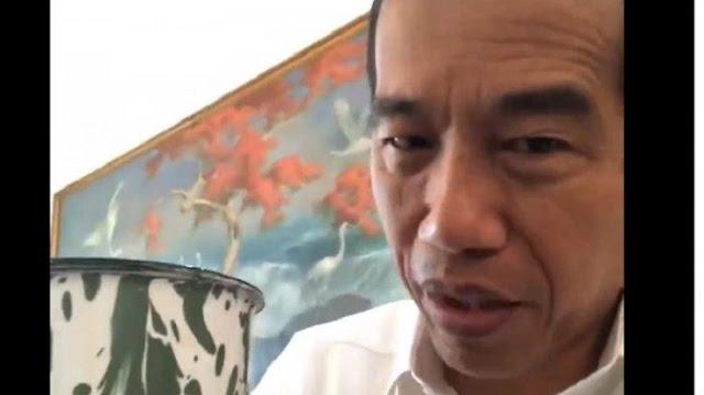 Reshuffle, Jalan Halus Jokowi Masukkan Oposisi ke Kabinet