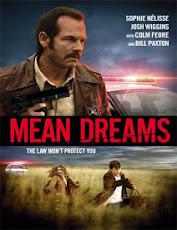 pelicula Mean Dreams (2016)