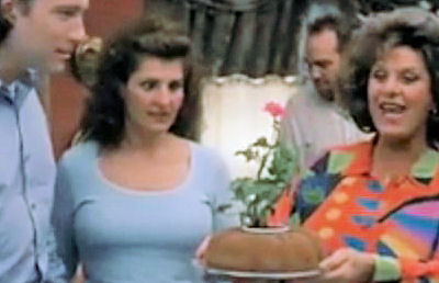 My Big Fat Greek Wedding Scene 7