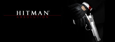 Hitman Absolution (Facebook Cover)
