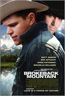 brokeback mountain-matt damon-ben affleck