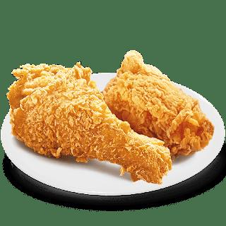 chicken recipe - Crispy Fried Chicken VERY GOOD