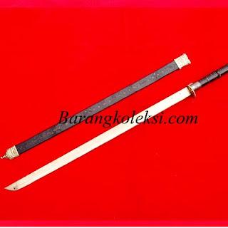 Pedang samurai jepang
