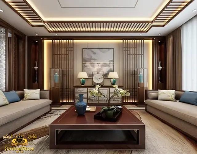 تصاميم جبس بورد مجلس عربي