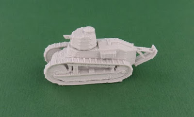 Renault FT picture 4