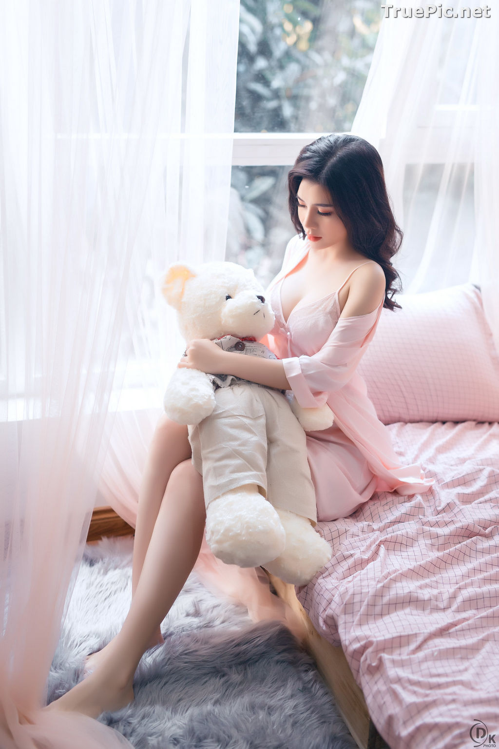 Image The Beauty of Vietnamese Girls – Photo Collection 2020 (#13) - TruePic.net - Picture-6