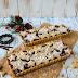 Meggyes-vaníliás pite