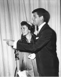 Jerry Lewis és Patti Palmer
