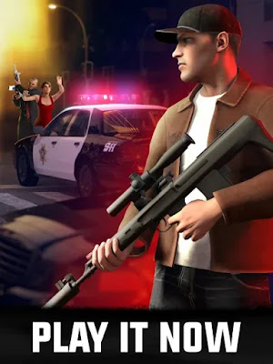 Sniper 3D v3.2.6 Game (Unlock Money, Gun and Gear, anti update)