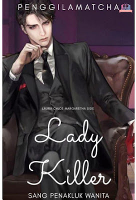 Lady Killer by PenggilaMatcha Pdf