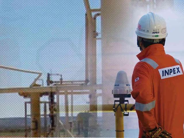 Bahas Blok Masela, Pemerintah Pusat Datangkan Energy World Coorporation