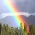 Why You Should Try To Be A Rainbow In Someone's Cloud