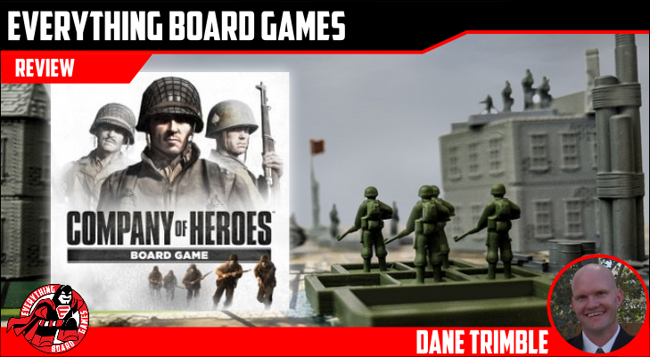 company of heroes 2 review 2019