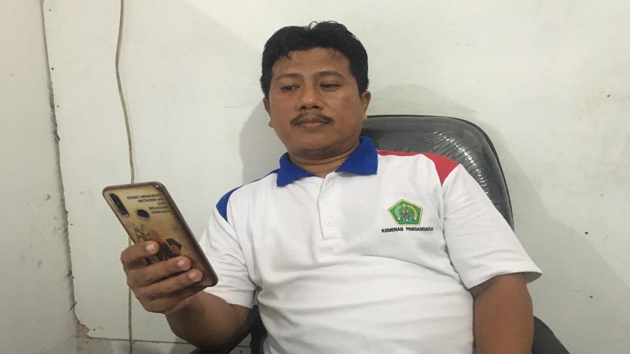Gagal Berangkat Tahun Ini, Jemaah Haji Di Pangandaran Bakal Dapat Kompensasi