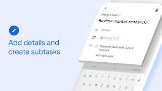 Google Tasks v1.0.193513435.release Full APK