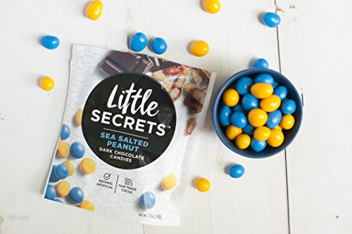 the best Little Secrets Gourmet Chocolates