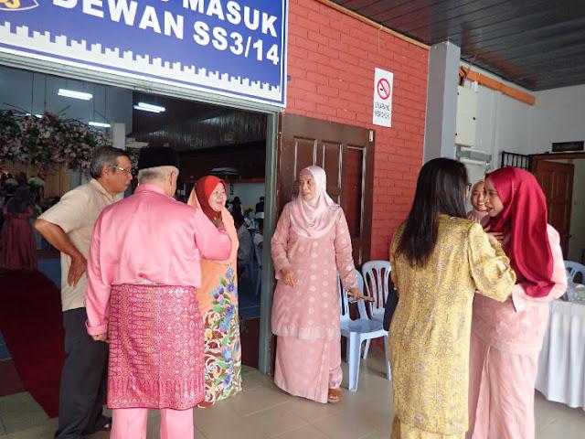 tradisi pernikahan malaysia
