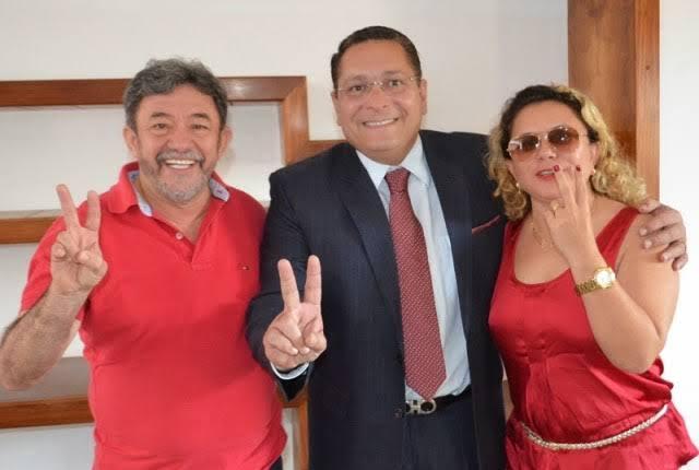 TRE-RN julga improcedente pedido de condenação de Ezequiel Ferreira, Rogério Marinho, Deusdete e Nataly