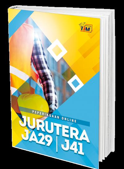 Penolong Jurutera Mekanikal JA29
