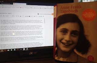 Anne Franks Tagebuch,