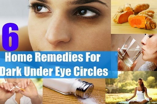 Beauty Tip: 6 Easy Home Remedies To Get Rid of Dark ...