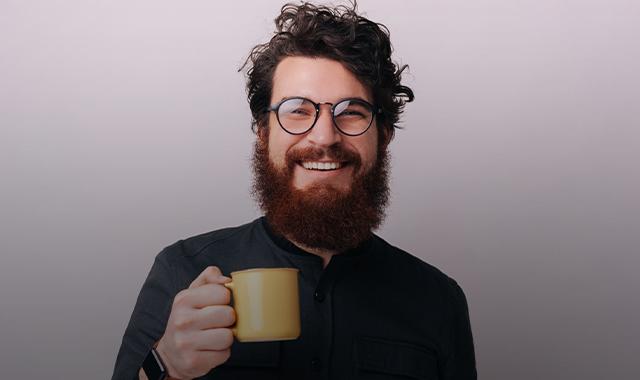 ما هي أضرار القهوة للرجال