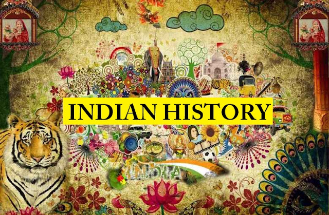 History MCQ for SSC CHSL 2018